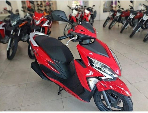 motos honda elite 125