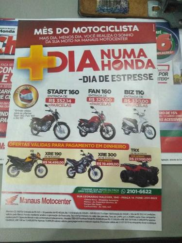 motos honda, honda