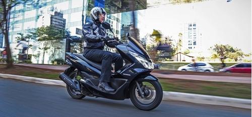 motos honda pcx 150