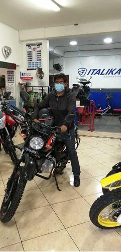 motos italika