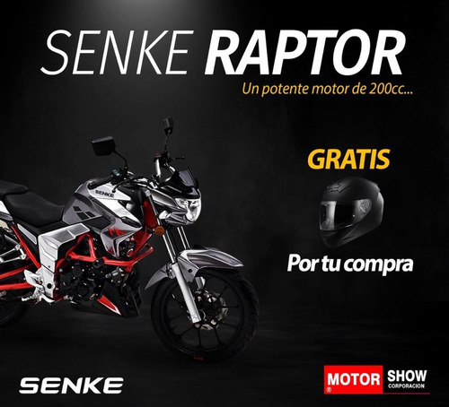 motos lineales