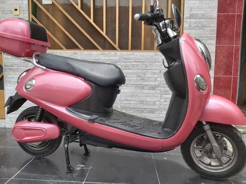 motos lineales a crédito semi nuevas 2018 y 2019