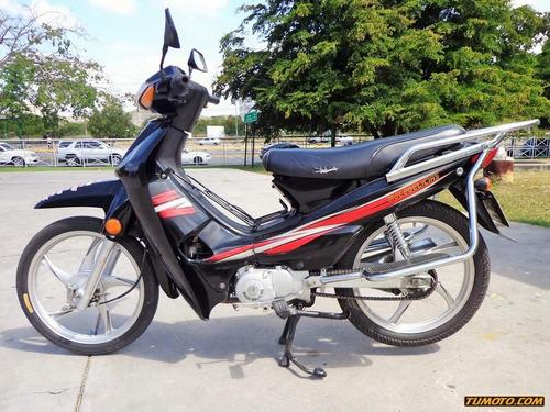motos moto delicias 100cc 4t