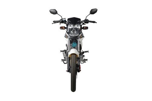 motos moto yumbo gts125 il - 12 cuotas + casco