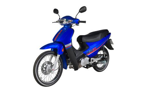 motos moto yumbo max 50 - 12 cuotas + casco