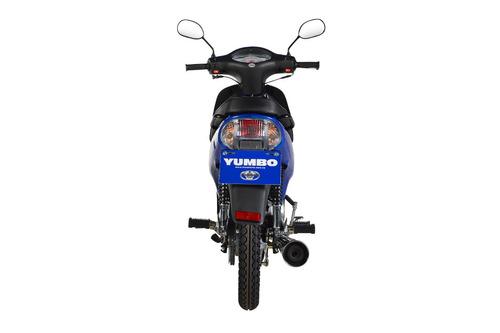 motos moto yumbo max