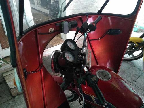 motos motocar 150