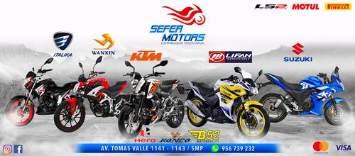 motos nuevas distribuidor multimarca