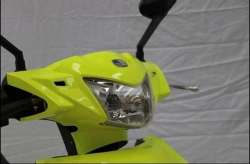 motos nuevas electricas año 2020 0kms.
