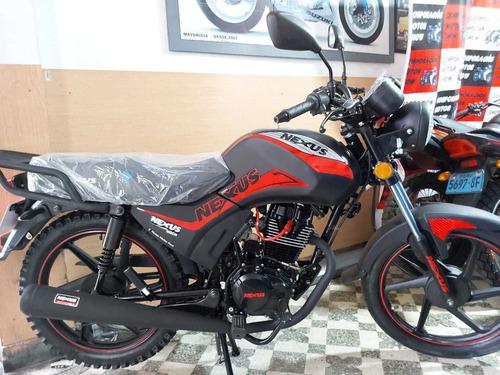 motos nuevas  para delivery