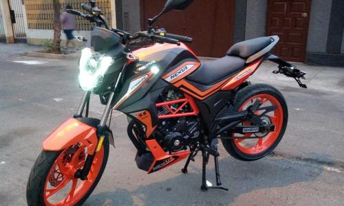 motos nuevas y semi nuevas