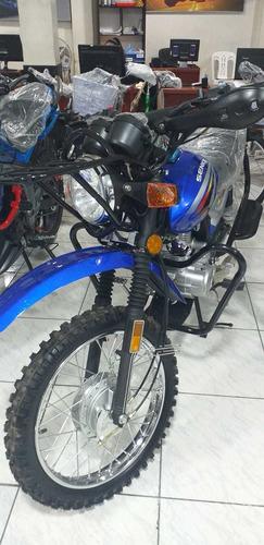 motos nuevas y semi nuevas lineal