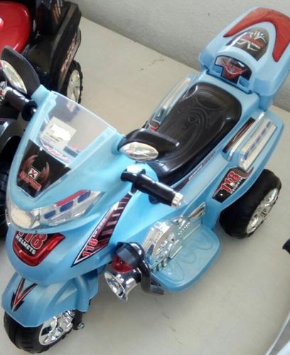 motos para niño y niñas montables.