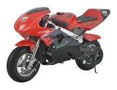 motos para niños 49cc