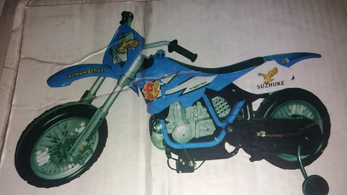 motos para niños