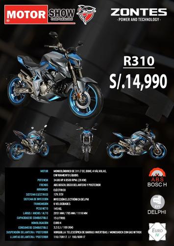 motos pisteras 2018 semi-nueva a creditos