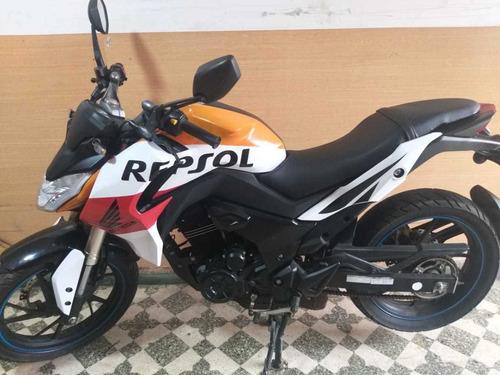 motos pisteras 2019-2018 a creditos