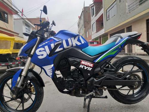 motos pisteras modernas a credito