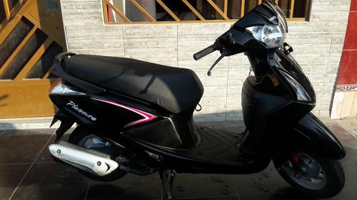 motos pisteras semi nuevas 2018