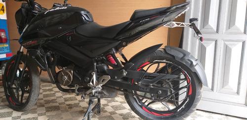motos pisteras semi nuevas 2018 a credito