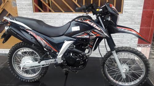 motos pisteras semi nuevas pocos días de uso