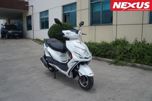 motos pisteras super moderna al credito 2019