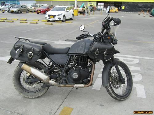 motos royal enfield
