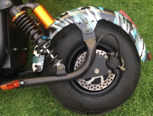motos scooter eléctricas citycoco motor 1500w  (nuevas)