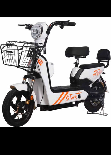 motos scooter marca