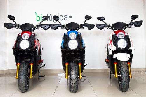 motos scooters bws