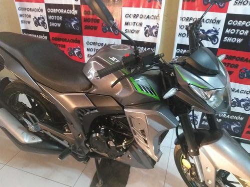 motos semi nueva a credito