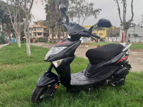 motos semi nuevas 2018 muchos modelos