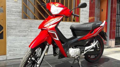 motos semi nuevas deportivas moderna al credito
