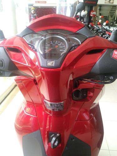 motos sh300i honda - 2017