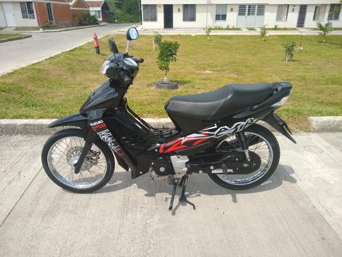 motos suzuki best