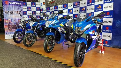 motos suzuki concesionario smp