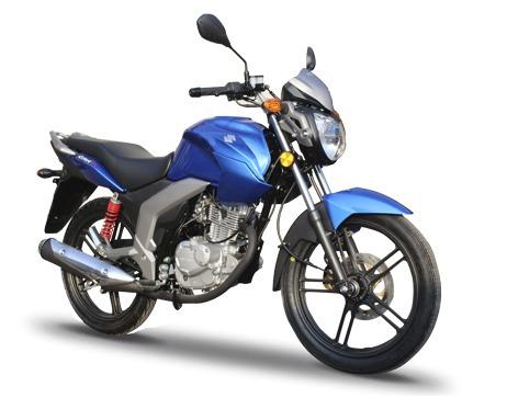 motos suzuki , nuevo distribuidor autorizado smp