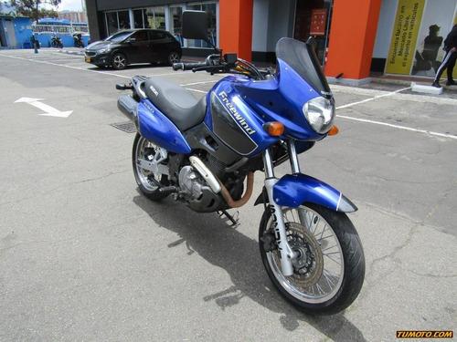 motos suzuki xf 650 freewind