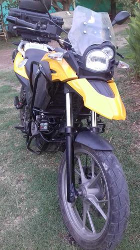 motos trial bmw