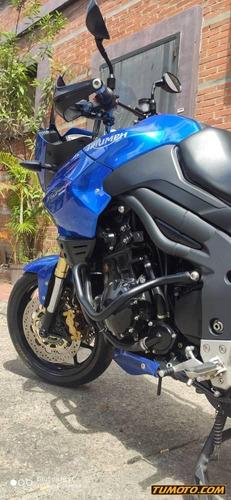 motos triumph