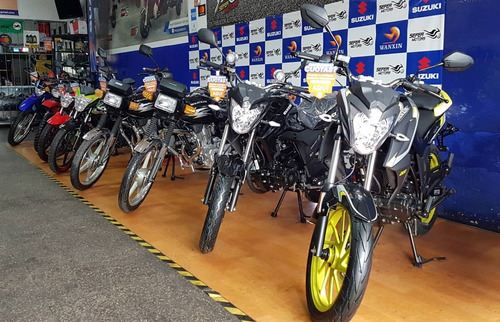 motos wanxin distribuidor lima