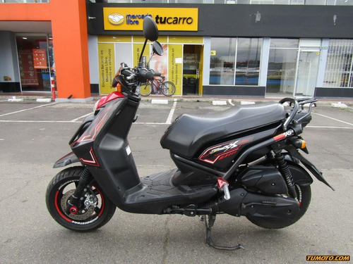 motos yamaha bws 125