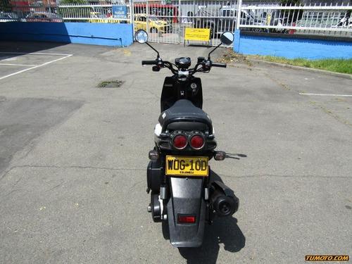 motos yamaha bws x motard