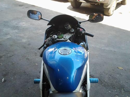 motos yamaha r6