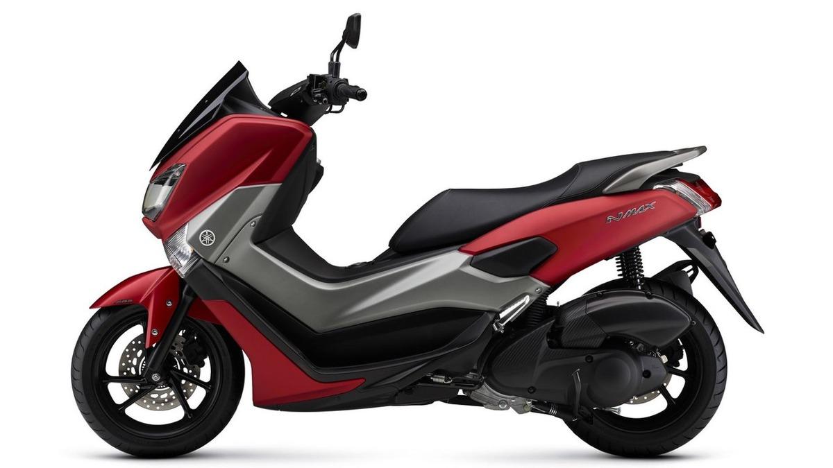 Yamaha nmax 160 0km 2019 dipe motos yamaha r 12700 em mercado carregando zoom reheart Choice Image