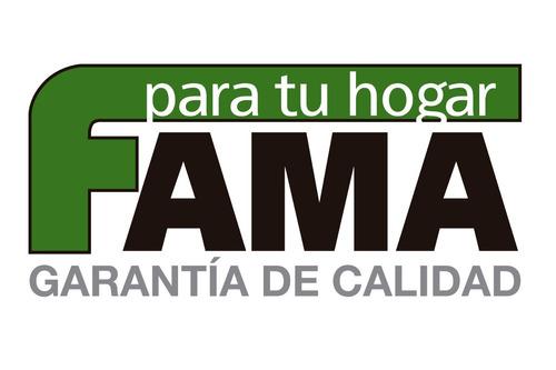 motos yumbo top 125  pollerita aleacion 0km con casco - fama