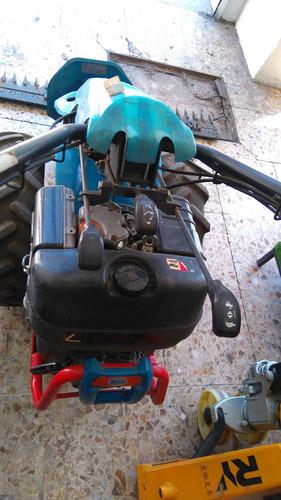 motosegadora bcs lombardini de 12 hp diesel seminueva