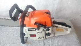 Motosierra Chain Saw 5800