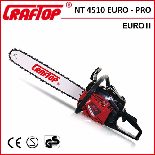 motosierra craftop usa 18 pulgadas 49 cc 2.9 hp high torque