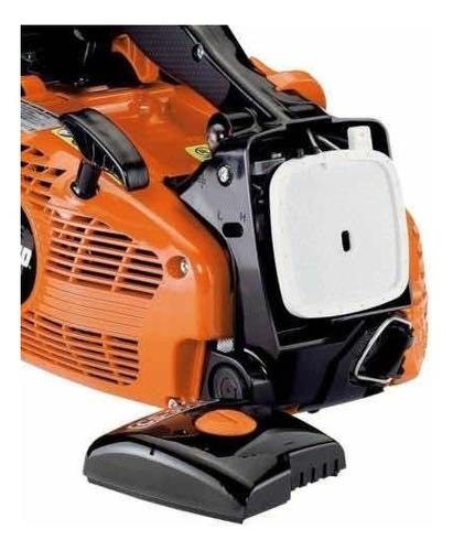 motosierra echo cs-355t 14 2t 35cm prof. + aceites + acces.